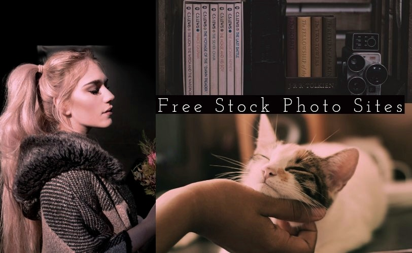 Prettify Your Content Using These Free Stock Photo Sites