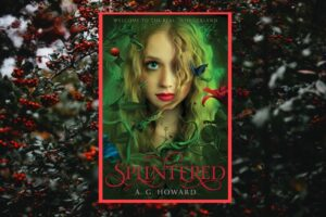 "Splintered, A Wonderland Retelling I Didn't Enjoy<span class=""wtr-time-wrap after-title""><span class=""wtr-time-number"">2</span> min read</span>"
